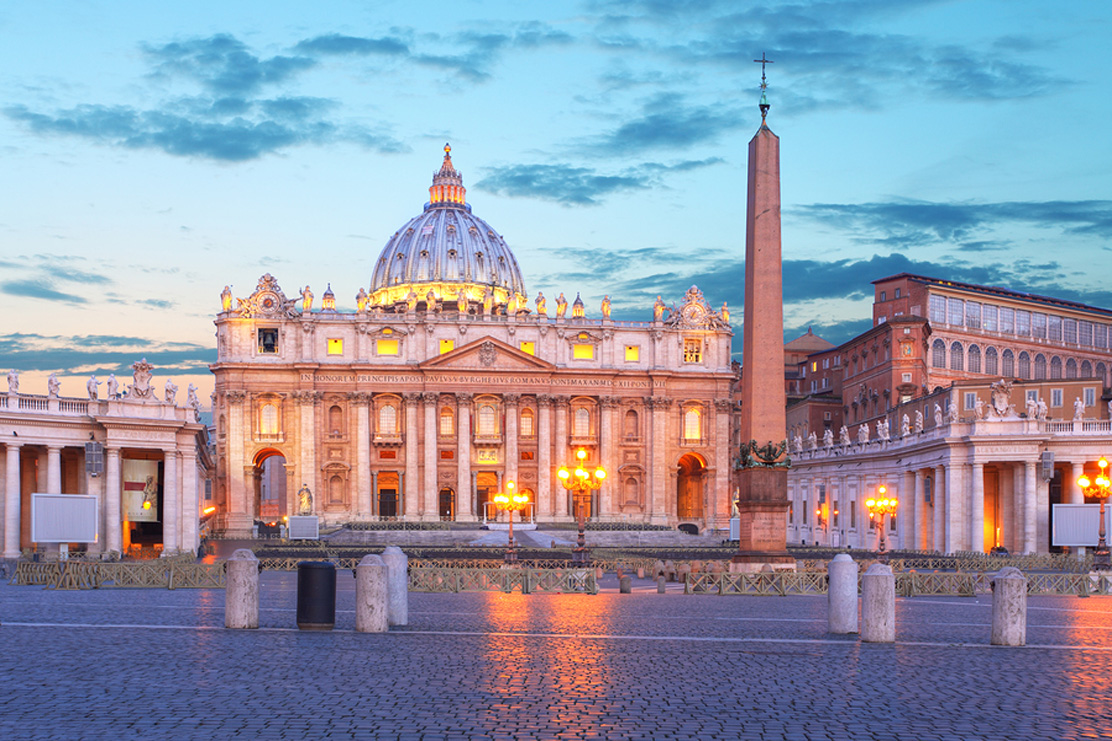 Vatican City area apartments and rentals in Rome